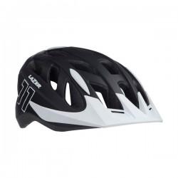R17KE20119337 - Rower Kross Level Mini ONE SIZE biały niebieski połysk