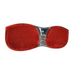 R16KE29193570 - Rower Kross Level B4 M czarny-srebrny-limonkowy połysk