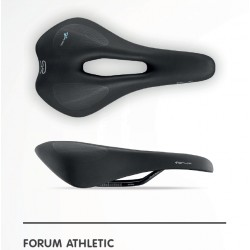 76-A132UR0A08069 - Siodło Selle Royal Forum Athletic Damsko-Męskie