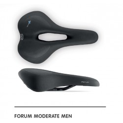 76-A133HR0A08069 - Siodło Selle Royal Forum Moderate Męskie Classic