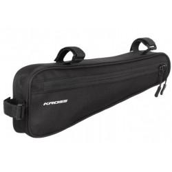 999002 - Lampa tył STAR CUT na rurę podsiodłową,z bateriami