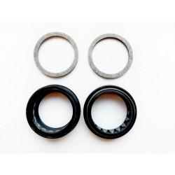 MOON XC-239R - Oświetlenie pomocnicze tylne XC-239 R BOX 3 funkcje COB LED