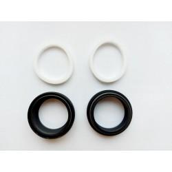 MOON XC-238R - Oświetlenie pomocnicze tylne XC-238 R USB
