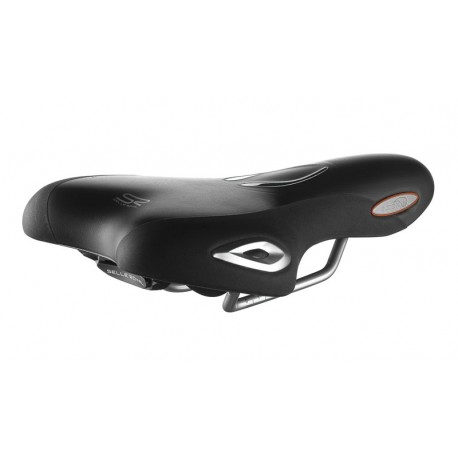 Siodło Selle Royal LOOKIN ATHLETIC żel unisex