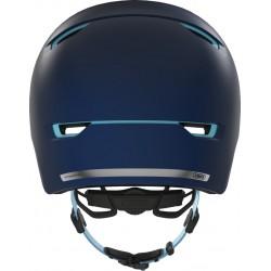IKMC81NPF6 - Łańcuch KMC Z8.1 8 rzędowy, 116 og. srebrno szary ze złaczką, folia