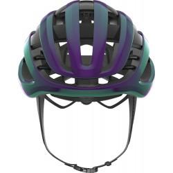 SQ 30203 - Zabezpieczenie U-lock EIGER compact 145mm,niebieski, klucz