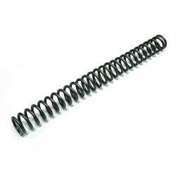 SQ 01587 - Zabezpieczenie łańcuch 3536 80mm,kłódka na klucz