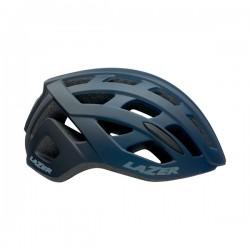 SQ 30266 - Zabezpieczenie U-lock EIGER 230mm, niebieski, klucz