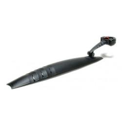 SQ 34615 - Zabezpieczenie linka 116 10/1800mm,limonka, klucz