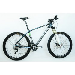 "DOC-CAN27.5-19 - Rower MTB 27.5"" DOCURA CANO 19"" SLX"