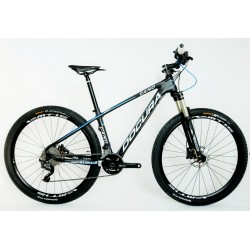 "DOC-CAN27.5 DEORE-15 - Rower MTB 27.5"" DOCURA CANO 17'' Deore"