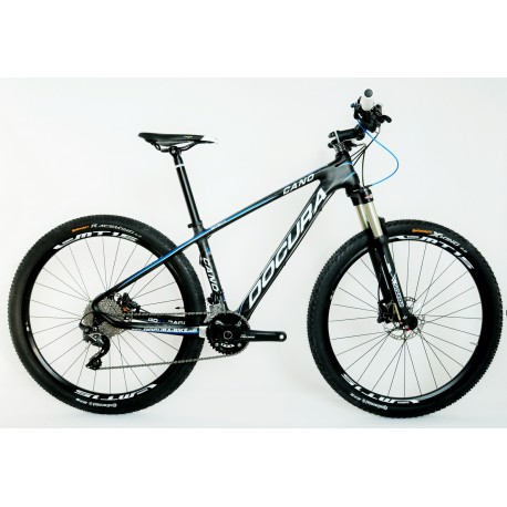 """DOC-CAN27.5 DEORE-15 - Rower MTB 27.5"""" DOCURA CANO 17'' Deore"""