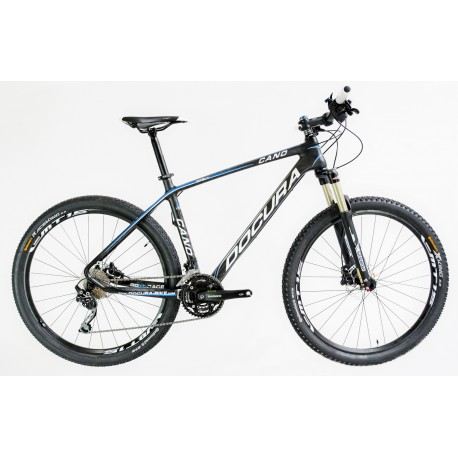 """DOC-CAN27.5 DEORE-17 - Rower MTB 27.5"""" DOCURA CANO 17'' Deore"""
