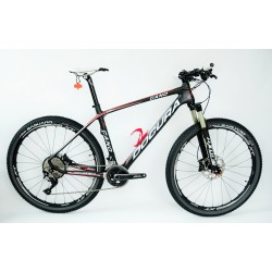 "DOC-CAN27.5 SLX-19"" - Rower MTB 27.5"" DOCURA CANO 19'' SLX"