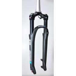 FU 1181454756 - Rower Fuji SPORTIF 2.1 56cm 2018 niebieski mat