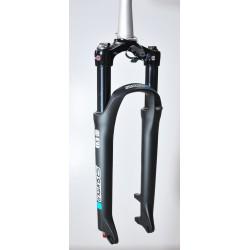 FU 1271192156 - Rower FUJI SL TEAM REPLICA 56cm 2017 czarno/zielony