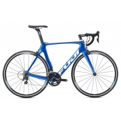 FU 1271070858 - Rower FUJI TRANSONIC (2.7) 58cm 2017 niebieski/biały