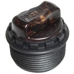 IKMC-X10SL-S114 - Łańcuch KMC X10SL 114 og. srebrny/srebrny BOX