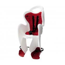 01FXR00020 - Fotelik BELLELLI FOX RELAX regulowane oparcie biały