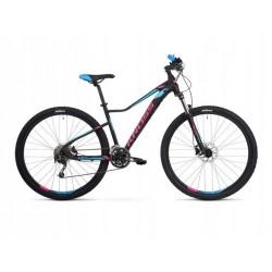 391655300 - Rama BH CUADRO G7 Frameset (rama,widelec,stery,sztyca) rozm. MD