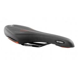 SRFKA-004-21 - Pokrętło regulacji odbicia dół czerwone XCR, RAIDON, NRX