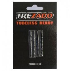 SRFKA069-25 - Oś amortyzatora 15 QLC32 100x15mm