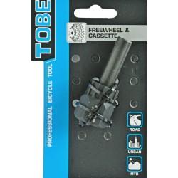 CWG016SL-RED - Chwyty kierownicy SILICON czerwone