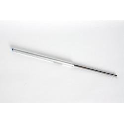 CW4-XCR6-T418-L - Mechanizm korbowy XCR6 175mm 48/36/26 SQ 9s czarny z osłoną