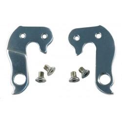 SQ 29109 - Zabezpieczenie U-lock HAMMERHEAD 290mm, klucz