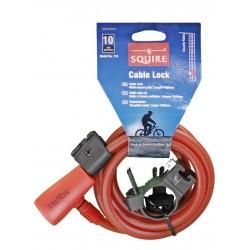 """Rower 28 AMSTERDAM 3.0 NEXUS 3 czerwony 16""""(40cm)"""