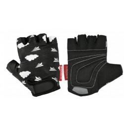 "SF5-AX7-RLRC-0-W-T - Amortyzator AXON27.5"" TAPERED QLC15-ti 100mm dysk reg.odb blok z kier biały"