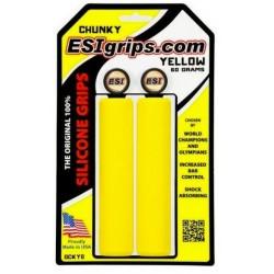 """SF11-NRX-E-RL-W - Amortyzator NRX 28""""(63mm) TAPERED piwoty,olej/spr.blok.na kierownicy,biały"""