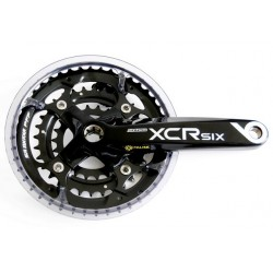 Mechanizm korbowy XCR6 175mm 44/32/22 OCTA