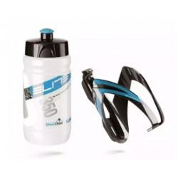 Rower 26 FUN SPORT 0.2 czarny mat/niebieski 16,5''(42cm) - FUN17 0.2-16,5