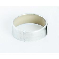 """Rower 28 BASIC 0.1 męski,czarny/zielony mat 20,5""""(52cm) - BAS17 0.1-20,5"""