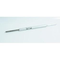 DC-A-PC926-T - Pedały alu.CNC łoż.maszynowe tytanium