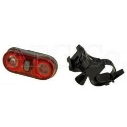 """Rower 28 VOYAGER 0.1 męski,czarny/niebieski mat 19""""(48cm) - VOY17 0.1-19"""
