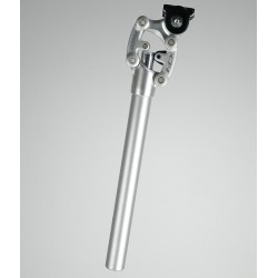SRSP-NCX-B316-S - Wspornik siodła SUNTOUR alu 31.6x400mm srebrny