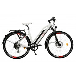 Rower elektryczny UI5 LADY- TREKKING - ECBUI5LADY