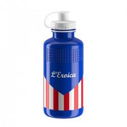 Rower Kross Evado 1.0 Men L srebrny-czerwono-czarny mat - R16KE28212903