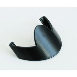 R15KE27212332 - Rower Kross LEVEL R3 L czarno-zielony mat