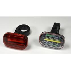 R16KE26153403 - Rower Kross Lea F2 XS błękit-pomarańcz-biały połysk