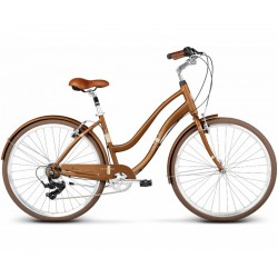 "Rower Le Grand Pave 2 brązowy 18"" - R16KE28183170"